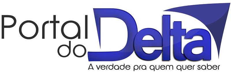 Logo do Portal do Delta